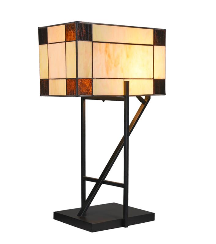 "Tafellamp ""De Stijl"""