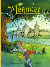 Meander, softcover