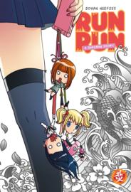 Runrun, a Sukeban Story