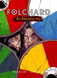 Folchard 1: de drenkeling (nog niet verschenen)