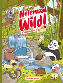 Helemaal Wild! 2 (nog niet verschenen)