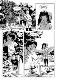 De Puinhopen van Sari, vol. 2
