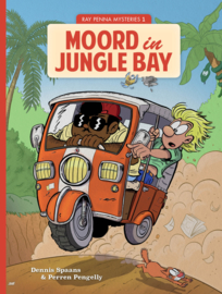 Ray Penna Mysteries 01 Moord in Jungle Bay