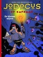 Jodocus de Barbaar 2, De blauwe wijven