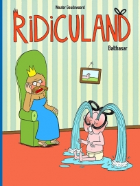 Ridiculand 1, Balthasar