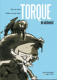 Torque, de Alchemist