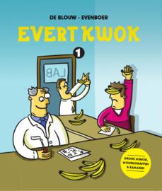 Evert Kwok 1 derde druk