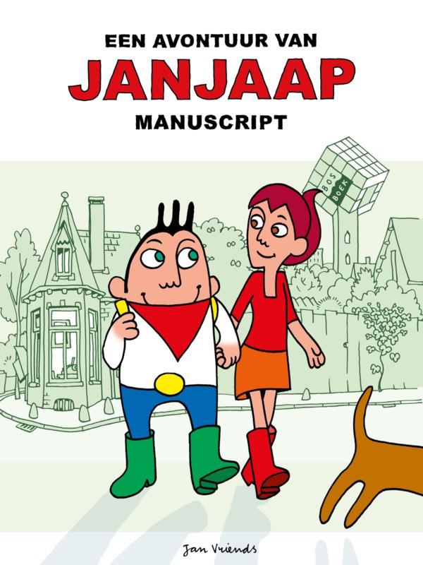 Janjaap - Manuscript