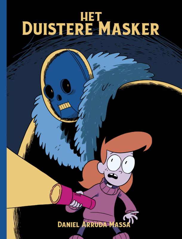 Het duistere Masker