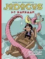 Jodocus de Barbaar 3, De Schrik van de Onderzee