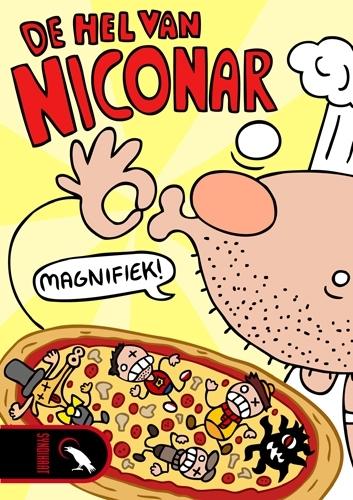 De hel van Niconar