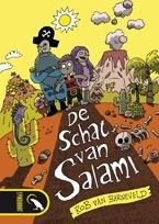 De Schat van Salami