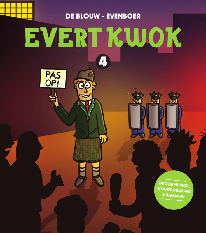 Evert Kwok 4