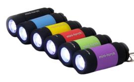 Zaklamp LED
