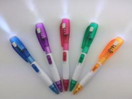LED pen