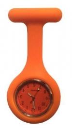 Zusterhorloge oranje (oranje klokje)