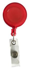 Badge jojo rood