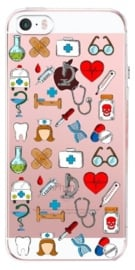 Iphone hoesje Health