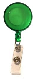 Badge jojo groen
