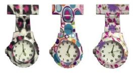 PVC horloges
