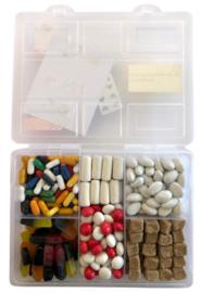 Snoepbox Happy Pills