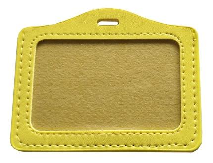 Pashouder geel