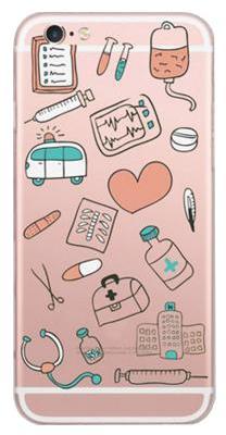 Samsung hoesje Medic