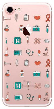 Iphone hoesje Hospital