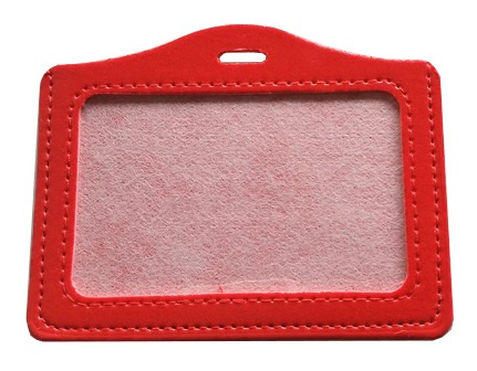 Pashouder rood