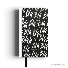 Notitieboek A6 • Bla Bla Bla