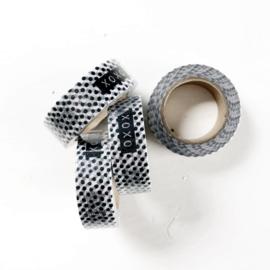 Masking tape • XOXO // Eigen merk