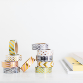 MASKING TAPE | PACKED WITH LOVE // EIGEN MERK