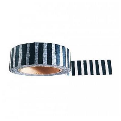 Masking tape • Dikke streep