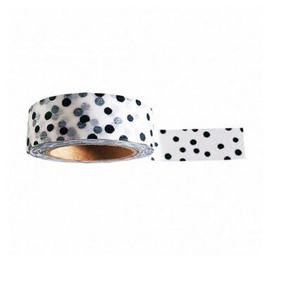 Masking tape • Grote stippen