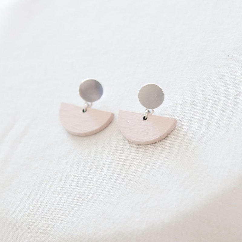 SILVER.05 PINK
