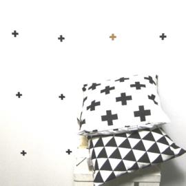 Stickers voor muren en meubels