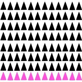 Driehoekjes
