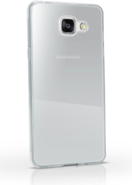 Galaxy A5 (2016) Soft TPU Hoesje Transparant