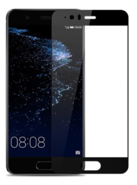 Huawei P10 Plus Full Cover Tempered Glass Screen Protector