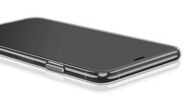 iPhone 7 Plus / 8 Plus Soft TPU Hoesje Banaan Print