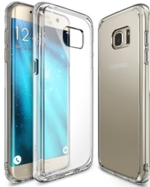 Galaxy S7 Edge Ultra Hybrid Bumper Case TPU + PC