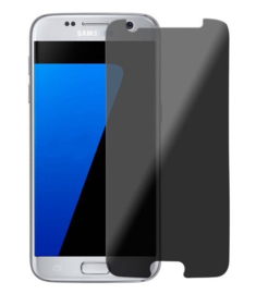 Galaxy S7 Privacy Tempered Glass Screen Protector