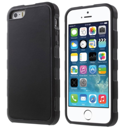 Iphone 5 / 5S / SE Anti Gravity Case Sticky Kleefhoesje