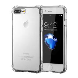 Iphone 7 Plus / 8 Plus Transparant TPU Air Cushion Hoesje