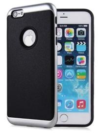 Iphone 7 Plus / 8 Plus Motomo 3 in 1 Hybrid Armor Case Hoesje
