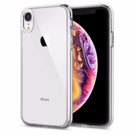 iPhone Xr Ultra Hybrid Bumper Case TPU + PC
