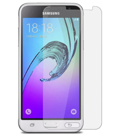 Galaxy J3 (2016) Tempered Glass Screen Protector