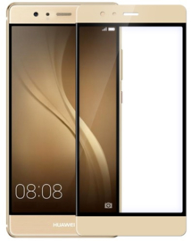 Huawei P9 Full Cover Tempered Glass Screen Protector