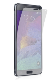 Galaxy Note 4 Transparant Folie Screen Protector 2 stuks