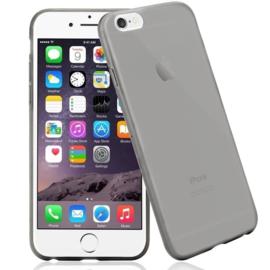 Iphone 6 Plus / 6S+ Soft TPU Transparant Hoesje